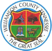Williamson State Seal